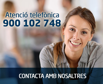 Atenció telefònica